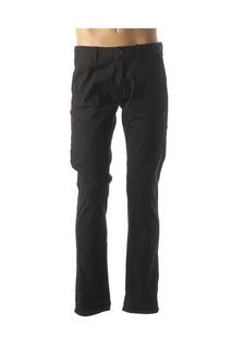 Pantalon casual homme Garcia noir taille : W36 L34 29 FR (FR)