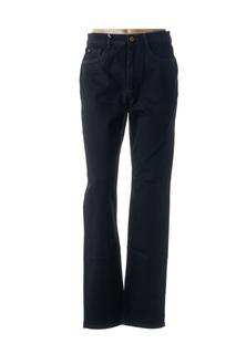 Jeans coupe slim femme Bruno Saint Hilaire noir taille : W28 L32 72 FR (FR)