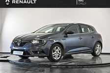 Renault Megane IV BERLINE BLUE DCI 115 EDC BUSINESS 2020 occasion Chilly-Mazarin 91380
