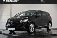 Renault Grand scenic IV BLUE DCI 120 BUSINESS 2020 occasion Chilly-Mazarin 91380