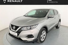 Nissan Qashqai 1.3 DIG T 140 ACENTA 2019 occasion Montreuil 93100