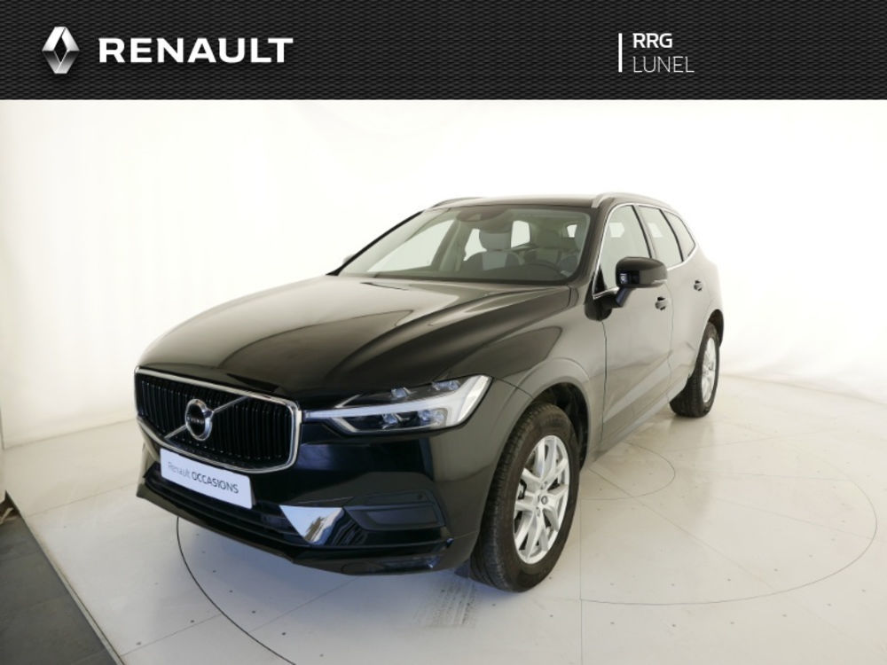 XC60 B4 DIESEL 197 CH GEARTRONIC 8 MOMENTUM 2020 occasion 34000 Montpellier