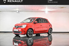 Renault Twingo III TCE 95 INTENS 2019 occasion Boulogne-Billancourt 92100