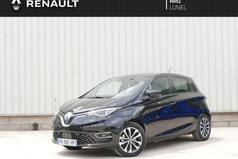 Renault Zoé R110 INTENS 2020 occasion Montpellier 34000
