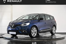 Renault Grand scenic IV TCE 140 FAP LIMITED 2019 occasion Montreuil 93100