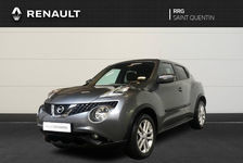 Nissan Juke 1.2E DIG T 115 STARTSTOP SYSTEM N CONNECTA 2017 occasion Trappes 78190