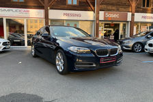 Série 5 528i 245 ch M Sport A 2014 occasion 91200 Athis-Mons