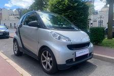 Smart ForTwo Smart Coupé 1.0 71ch mhd Pulse 2008 occasion Enghien-les-Bains 95880