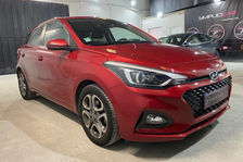 Hyundai i20 1.0 T-GDi 100 Intuitive 2020 occasion Montpellier 34070