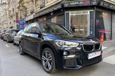 BMW X1 sDrive 20d 190 ch BVA8 M Sport 2019 occasion Paris 75015