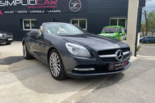 Mercedes SLK 250 CDI BlueEFFICIENCY A 2013 occasion Chevry-Cossigny 77173