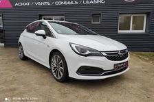 Opel Astra 1.4 Turbo 150 ch Start/Stop S 2018 occasion Chevry-Cossigny 77173