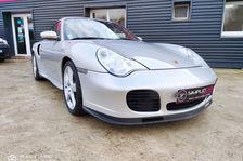 Porsche 911 (996) 911 3.6i Turbo S Tiptronic S 2004 occasion Chevry-Cossigny 77173