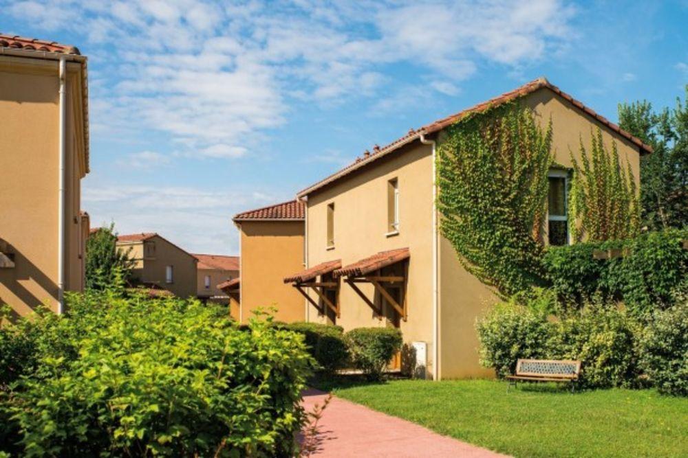 Résidence Le Clos des Vignes 2 Piscine collective - Sauna - Alimentation < 500 m - Centre ville < 2 km - Télévision . . . Aquitaine, Bergerac (24100)