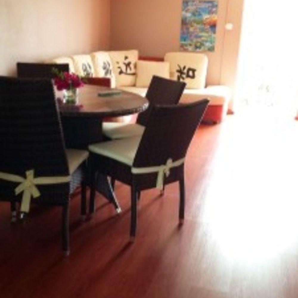 Superbe appartement avec jardin Télévision - place de parking en extérieur - Lave linge - Accès Internet - Jardin clos . . . 369 € / Semaine DOM-TOM, Le Tampon (97430)