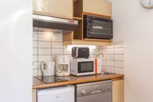 Le belvÉdÈre Alimentation < 100 m - Centre ville < 200 m - Télévision - Lave vaisselle . . . Rhône-Alpes, La Rosière (73700)