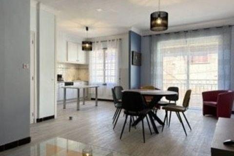 Appart 3 pièces 4 couchages BANYULS SUR MER Télévision - Lave vaisselle . . . Languedoc-Roussillon, Banyuls-sur-Mer (66650)