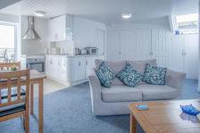 St Julians View - 1 Bedroom Apartment - Tenby Vue mer - Télévision - Accès Internet . . . France, Tenby