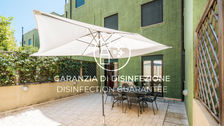 Italianway - Parco Villa Fiske 2 - SV-A122-COLU1A1 Terrasse - Balcon - Lave vaisselle - Lave linge - Accès Internet . . . Italie, Alassio