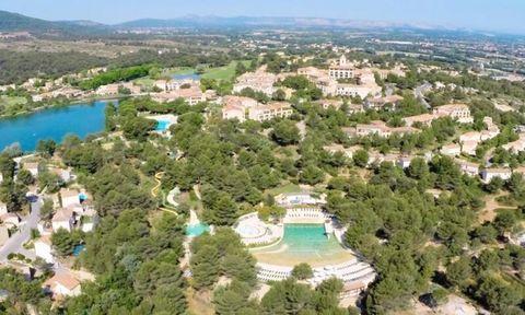 Appartement Prestige 2 chambres (6 personnes) Provence-Alpes-Côte d'Azur, Mallemort (13370)