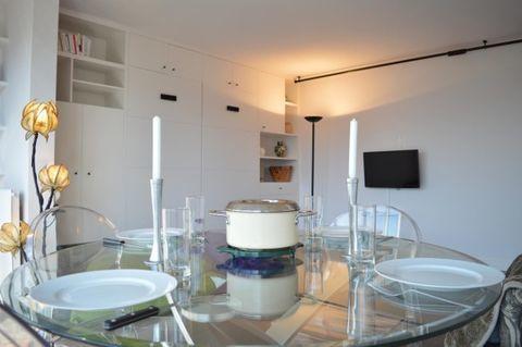 Appart 2 pièces 4 couchages BANYULS SUR MER Télévision - place de parking en extérieur - Lave vaisselle - Lave linge - Ascenseur Languedoc-Roussillon, Banyuls-sur-Mer (66650)