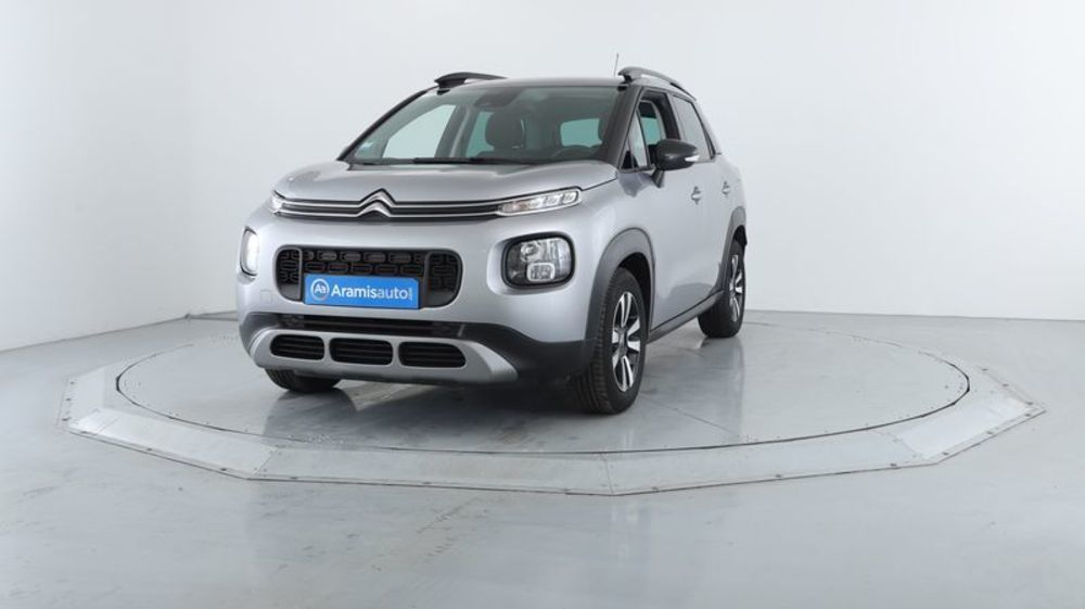 C3 Aircross 1.5 BlueHDI 100 BVM6 Shine 2020 occasion 33520 Bruges