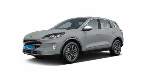 Ford Kuga 2.5 Duratec 225 ch PHEV e-CVT ST-Line Suréquipé 2021 occasion Orgeval 78630