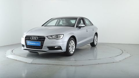 Audi A3 1.6 TDI 110 S tronic 7 Business Line 2015 occasion Tours 37100