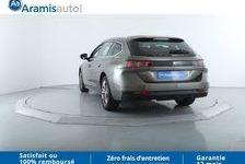 508 SW 1.5 BlueHDi 130 BVM6 Active 2020 occasion 13100 Aix-en-Provence