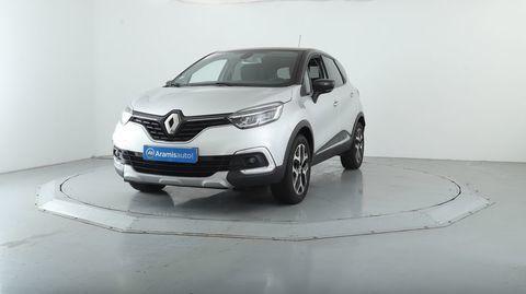 Renault Captur 1.3 TCe 130 BVM6 Intens 2019 occasion Clermont-Ferrand 63000