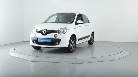 Renault Twingo III 0.9 TCe 90 BVM5 Intens + Radars 2017 occasion Le Mans 72100
