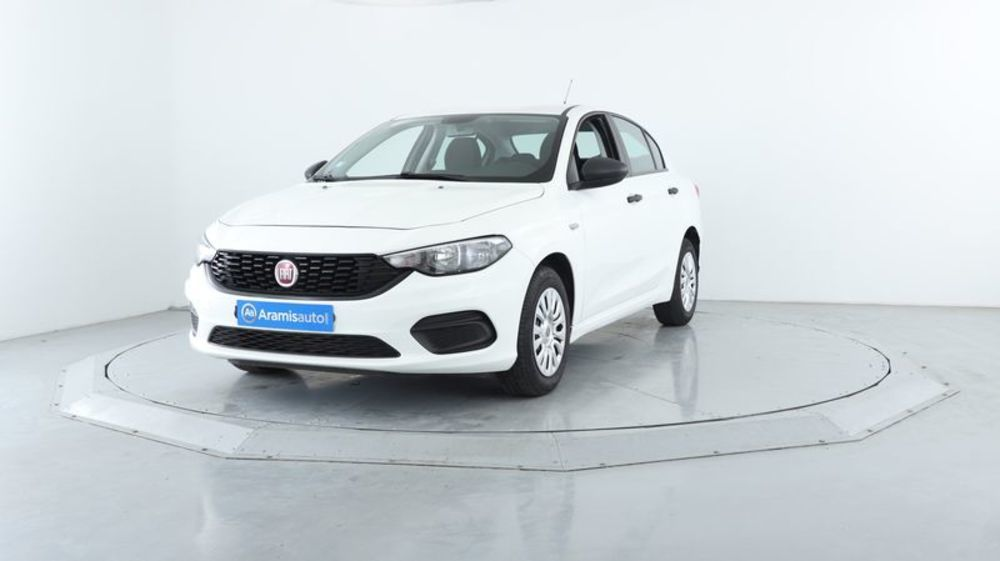 Tipo 1.3 MultiJet 95 BVM5 POP 2018 occasion 63000 Clermont-Ferrand