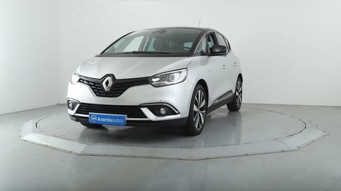 Renault Scénic 1.3 TCe 140 EDC7 Limited 2019 occasion Brest 29200
