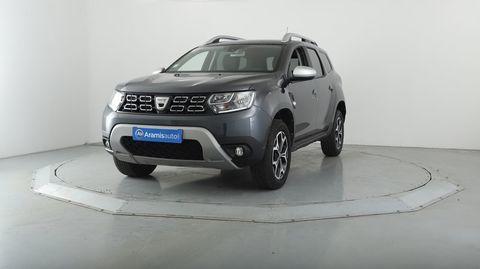 Dacia Duster 1.5 dCi 110 BVM6 Prestige 2018 occasion Le Pontet 84130