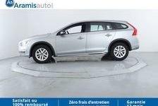 V60 D4 190 Geartronic 8 Momentum Business 2016 occasion 91940 Les Ulis