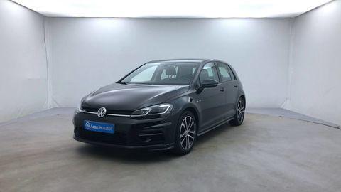 Volkswagen Golf 1.5 TSI 150 BVM6 Confortline R-Line 2019 occasion Labège 31670