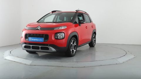 Citroën C3 Aircross 1.5 BlueHDi 120 EAT6 Shine 2019 occasion Saint-Égrève 38120