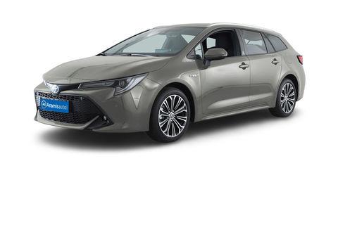 Toyota Corolla Touring Sport Design 26950 21000 Dijon