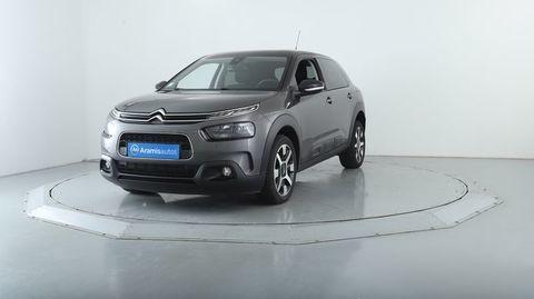 Citroën C4 cactus 1.5 BlueHDi 120 EAT6 Shine 2019 occasion Labège 31670