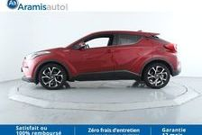 C-HR 122h Graphic 2019 occasion 74000 Annecy