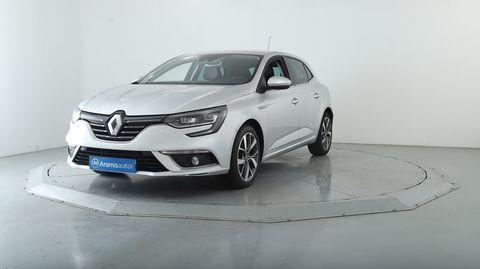 Renault Mégane 1.5 dCi 110 BVM6 Intens 2018 occasion Dammarie-les-Lys 77190