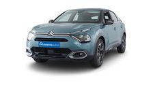 Citroën C4 1.5 BlueHDi 130 EAT8 Shine Pack 2021 occasion Donzère 26290