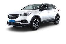 Opel Grandland x 1.5 Diesel 130 ch Edition 2021 occasion Mougins 06250