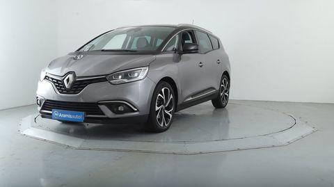Renault Grand scenic IV 1.7 dCi 120 BVM6 Intens 2020 occasion Sotteville-lès-Rouen 76300