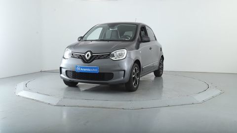 Renault Twingo 0.9 TCe 95 BVM5 Intens 2019 occasion Brest 29200