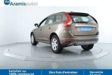 XC60 D3 150 Momentum Business 2016 occasion 21000 Dijon