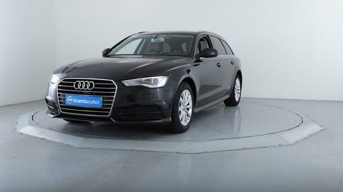 Audi A6 2.0 TDI 150 S Tronic 7 Ambition Luxe 2017 occasion Labège 31670