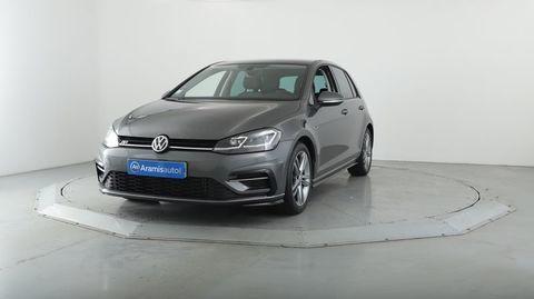 Volkswagen Golf 1.4 TSI 125 DSG7 Carat R-Line Extérieur 2018 occasion Bruges 33520
