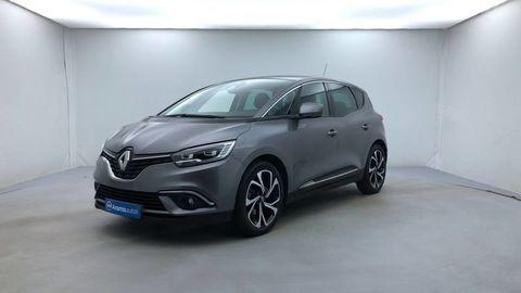 Renault Scénic 1.3 TCe 140 EDC7 Intens +Affichage tête haute 2019 occasion Arcueil 94110