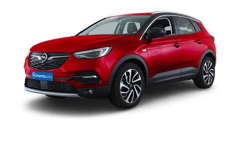Opel Grandland X Edition Suréquipé 27290 59113 Seclin
